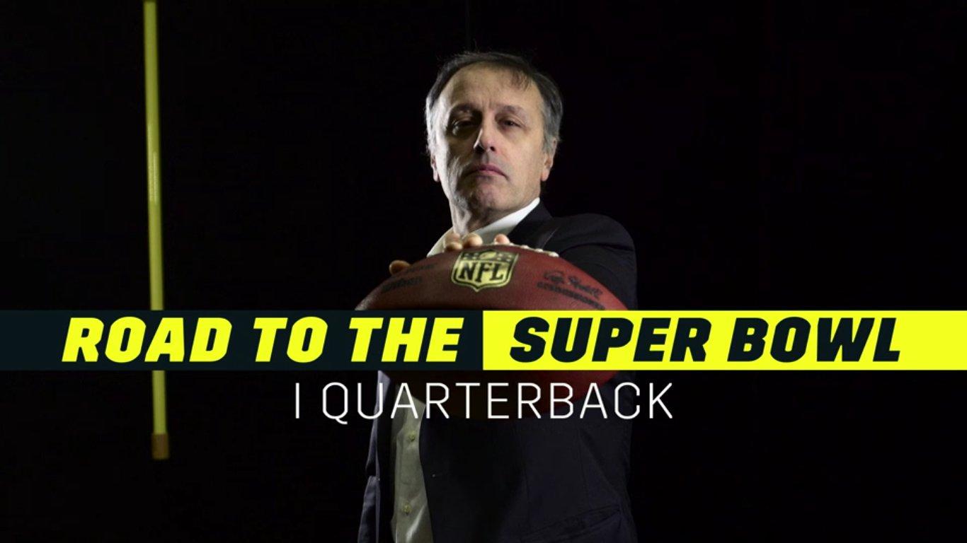 Su DAZN scatta la NFL SuperBowl Week con contenuti esclusivi