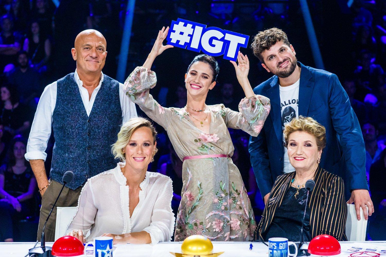 Italia's Got Talent su TV8 e Sky Uno nella puntata di stasera sbarca a Milano