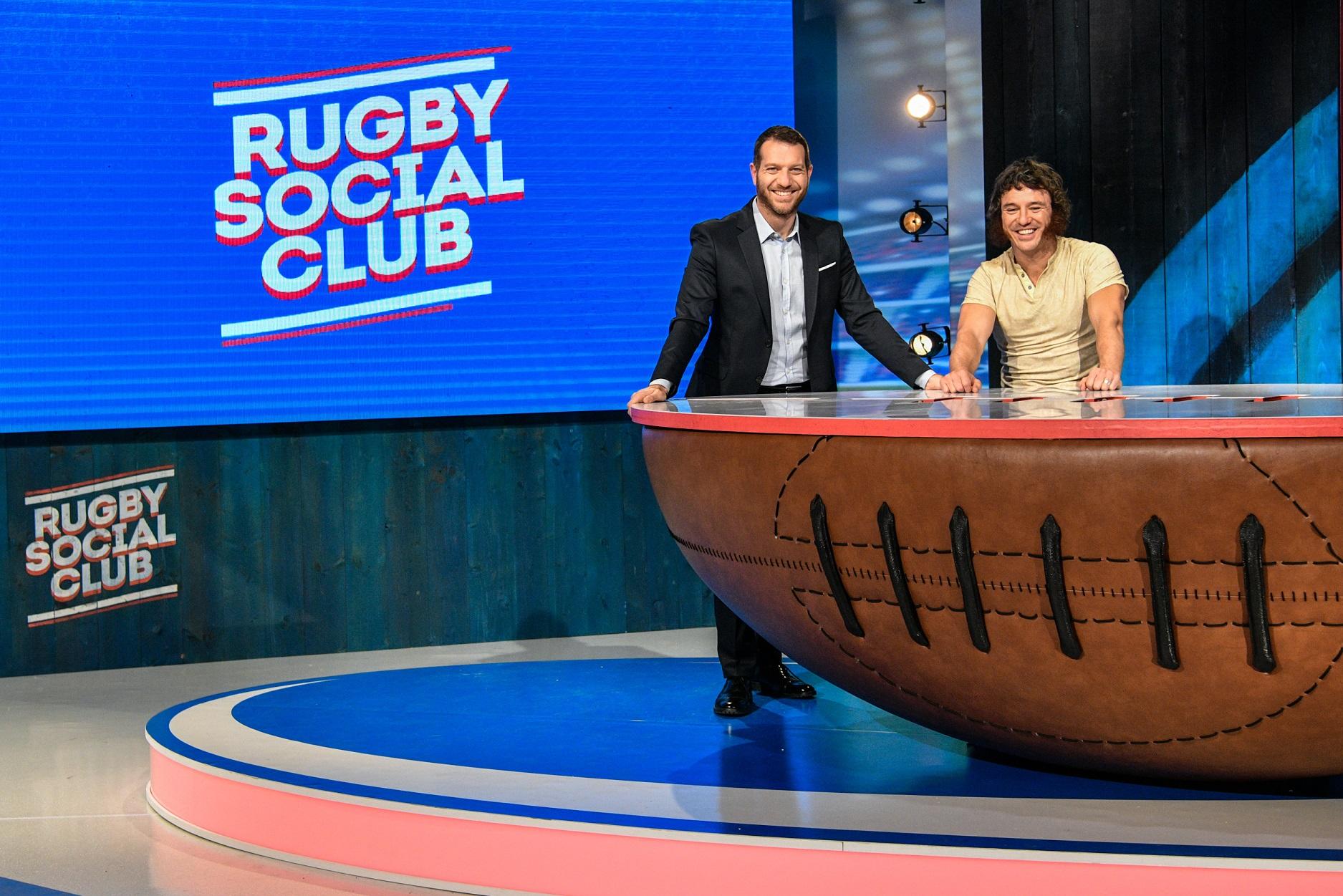 Al via la nuova stagione del Rugby 6 Nazioni. Tutte le gare diretta su DMAX