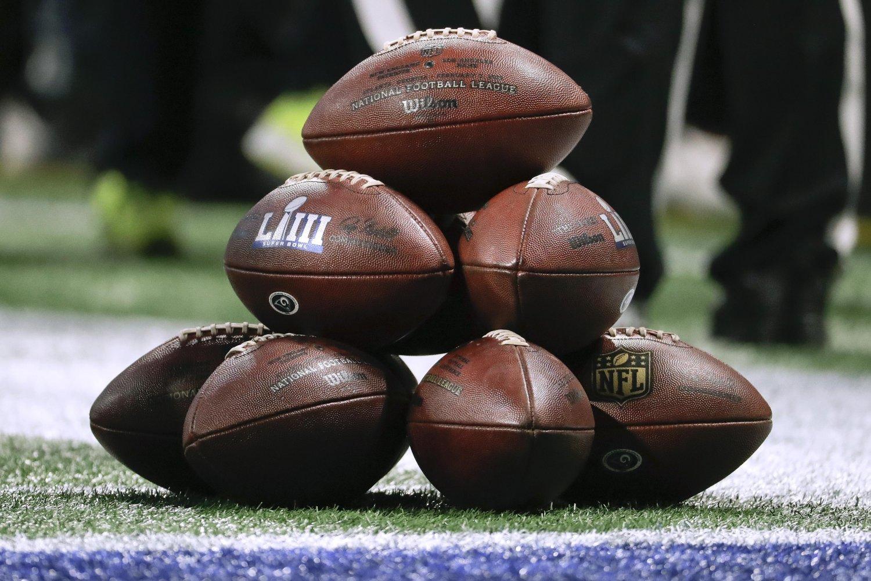NFL SuperBowl LIII, New England Patriots vs Los Angeles Rams | Diretta DAZN e Rai 2