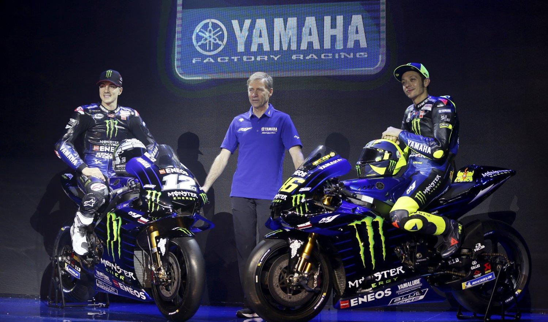 Riepilogo quotidiano su Sky Sport MotoGP sui test in corso a Sepang