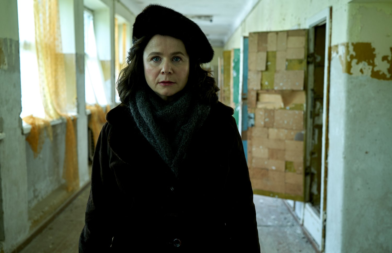 Chernobyl, le prime foto della produzione originale Sky e HBO