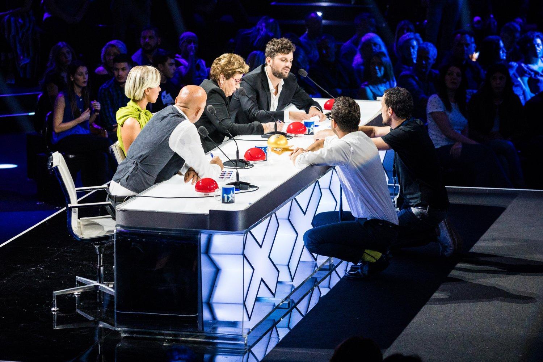 Nuove audizioni a #IGT su Sky Uno e TV8. Matano assegnerà il Golden Buzzer?