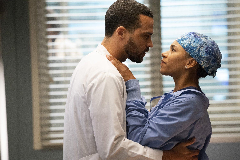 La seconda parte di Grey's Anatomy 15 da stasera su FoxLife (Sky 114)