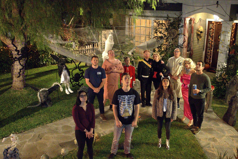 Fox Modern Family, il canale dedicato alla famiglia più famosa della tv