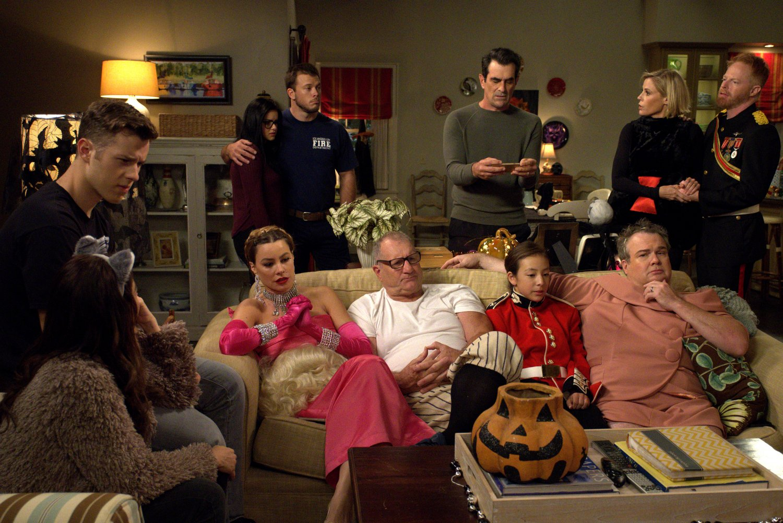 La decima stagione di Modern Family, da stasera su FOX