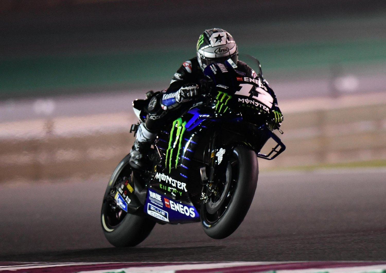 MotoGP Qatar 2019, Gara - Diretta Esclusiva Sky Sport, differita Tv8