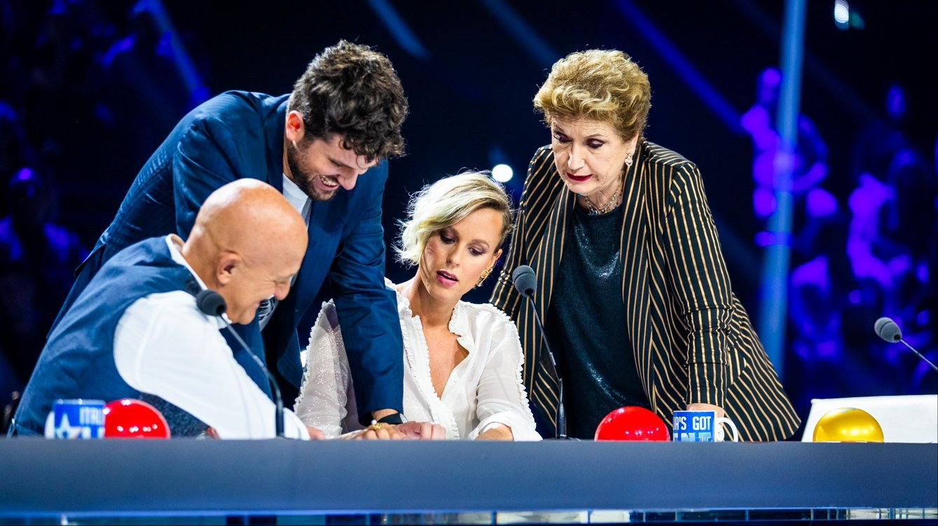 Semifinale #2 IGT su TV8 e Sky Uno. Venerdì la finalissima in diretta