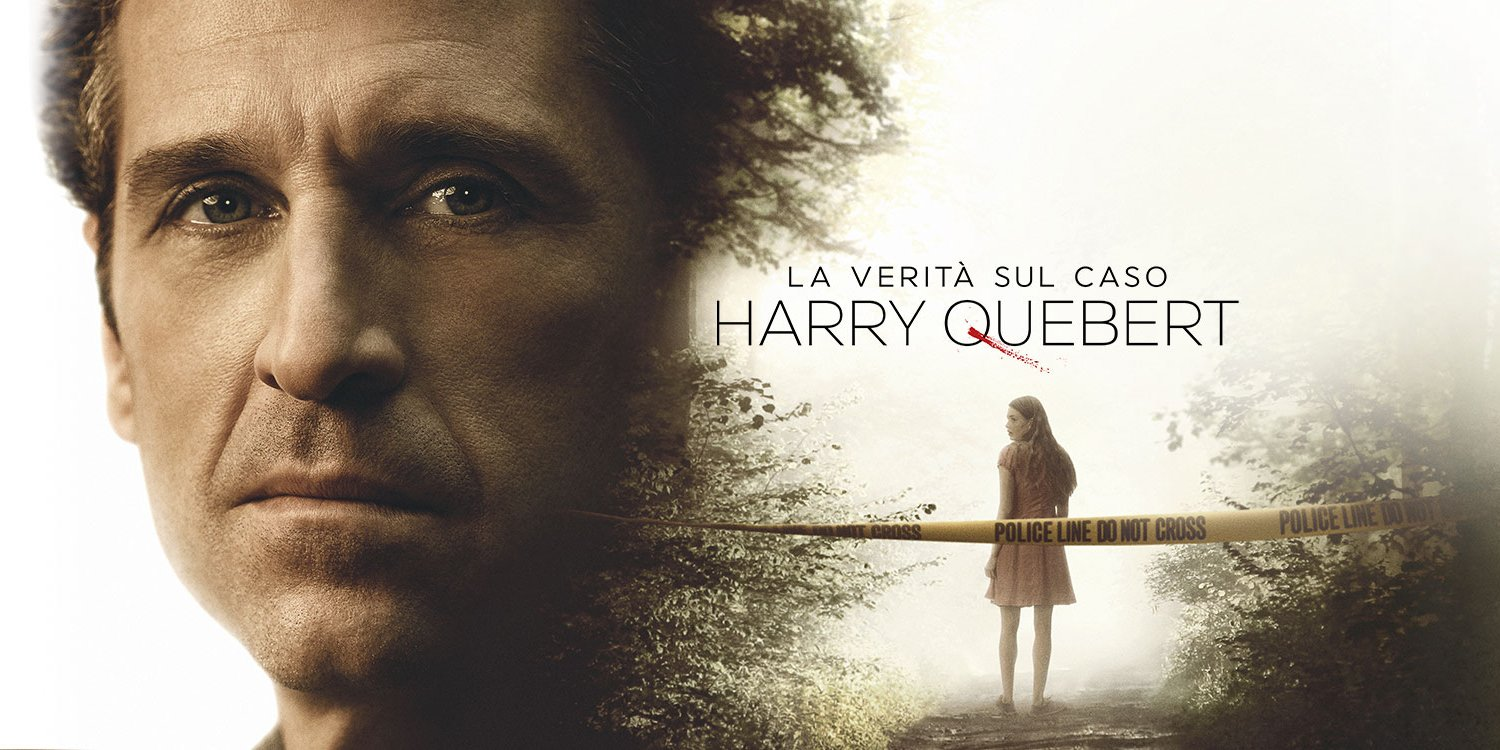 La verità sul caso Harry Quebert, arriva in esclusiva su Sky Atlantic