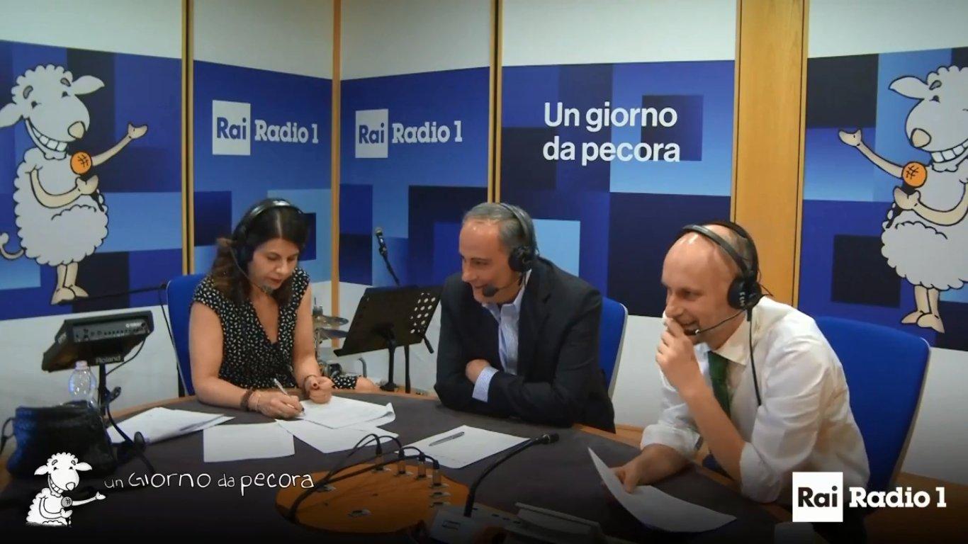 Sandro Piccinini: «1800 telecronache in carriera, per il futuro vedremo....»