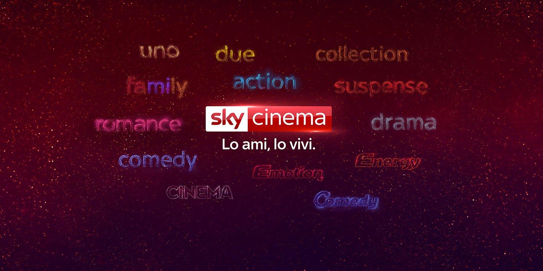 8 Marzo arriva il nuovo Sky Cinema - In esclusiva anche i film Universal