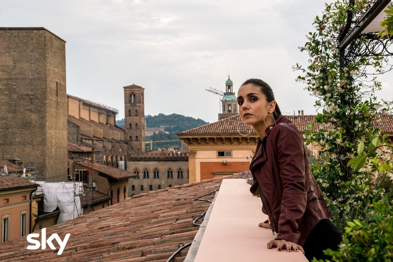 Sky Atlantic e Sky Cinema   Gomorra 4, Episodi 3 e 4 - Napoli, Londra e Bologna