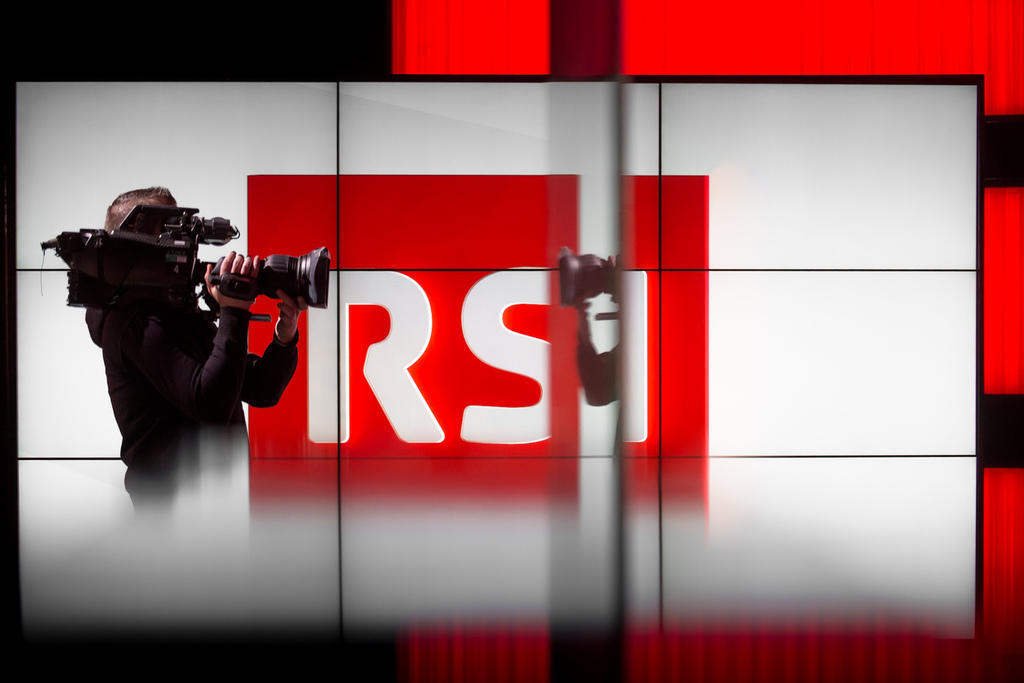 Da Giugno SSR lascia DTT, parla il direttore della Tv Svizzera Italiana