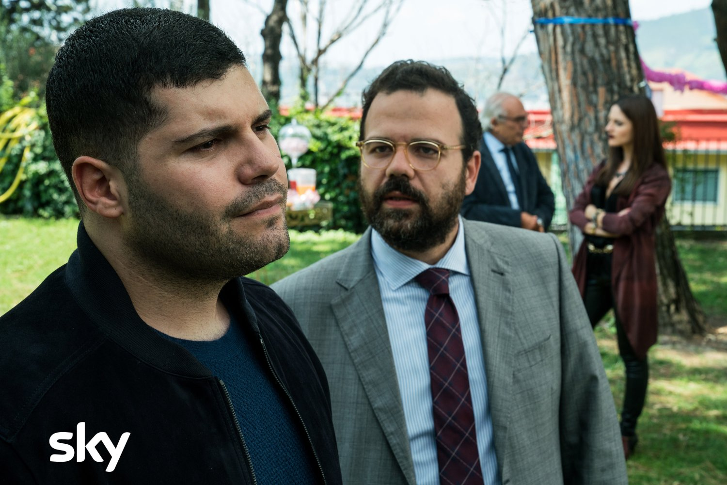 Gomorra Stagione 4, episodi 7 e 8 stasera su Sky Atlantic e Sky Cinema