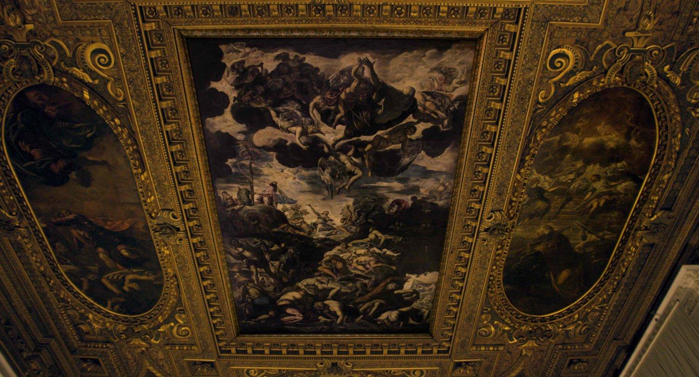 Tintoretto. Un ribelle a Venezia su Sky Arte [anche in 4K HDR]