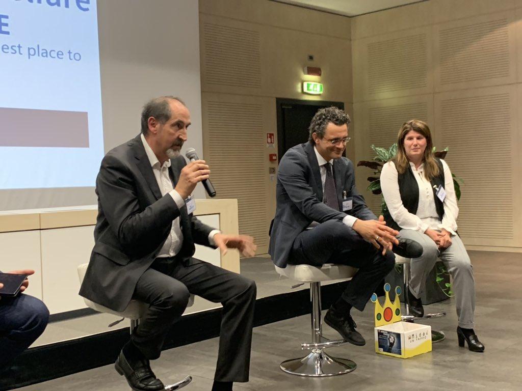 Sky Italia ha ospitato WeWelfare, progetto Assolombarda sul welfare aziendale