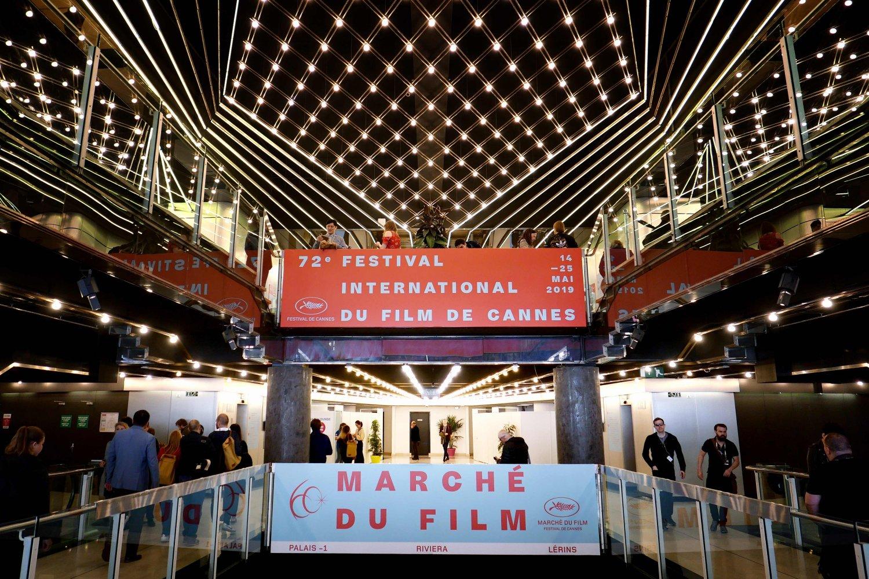 Share, Ice on Fire e Bertolucci (Sky) presentati al Festival di Cannes