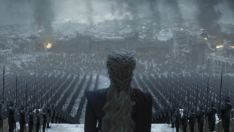 Su Sky le serie tv tra le più nominate agli Emmy 2019