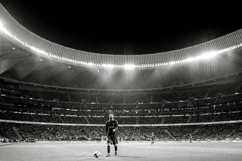 DAZN si assicura la finale di Copa del Rey in cinque paesi
