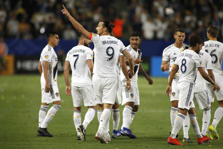DAZN aggiunge la Major Soccer League alla sua offerta fino al 2022