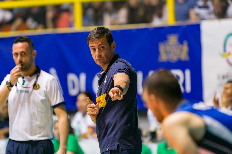 Volley, la Nations League sui canali Discovery (NOVE ed Eurosport)