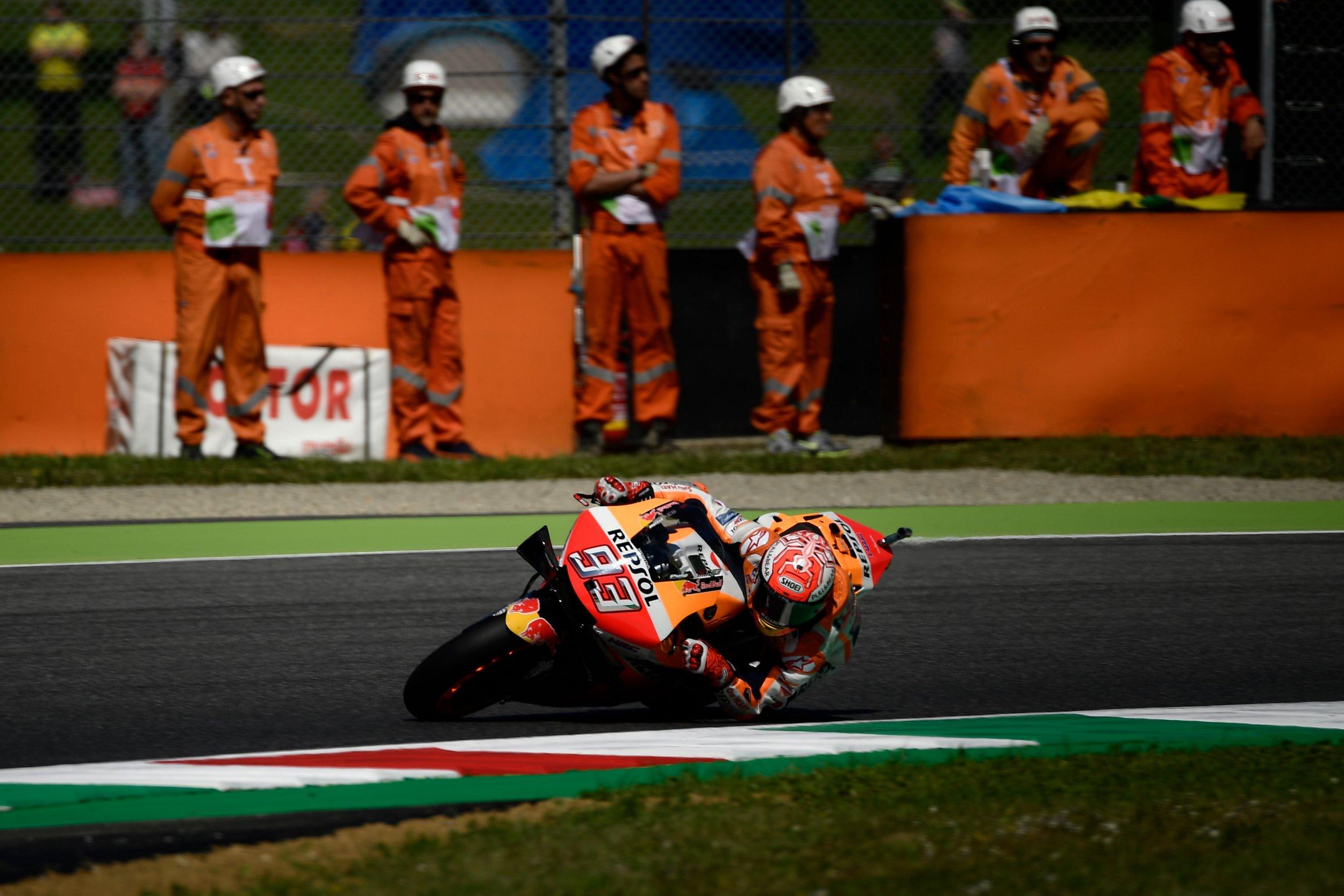 MotoGP Italia 2019, Gara - Diretta Sky Sport e Tv8