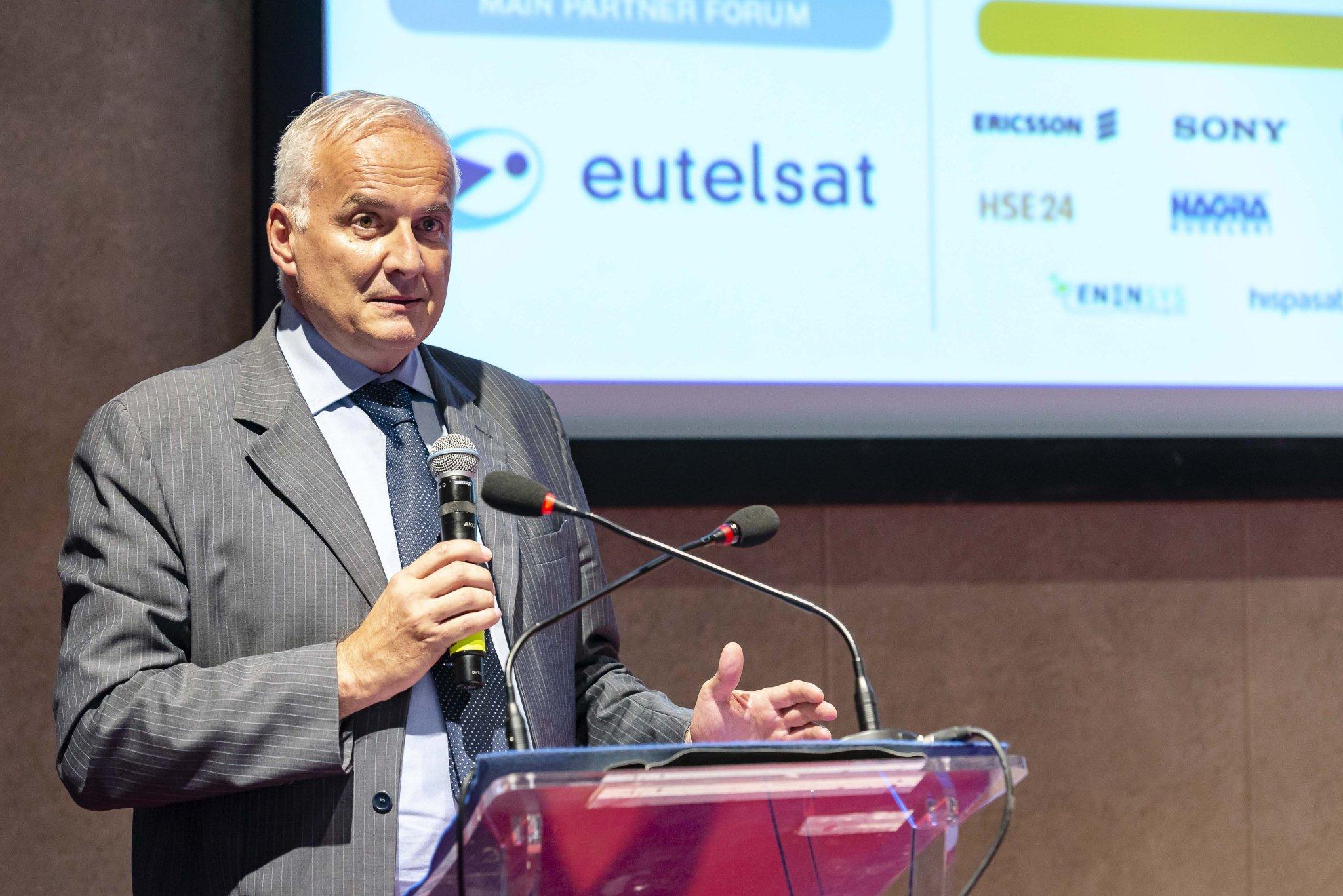 Michelozzi: «Lucca apre al futuro digitale con il 16 #ForumEuropeo 2019».