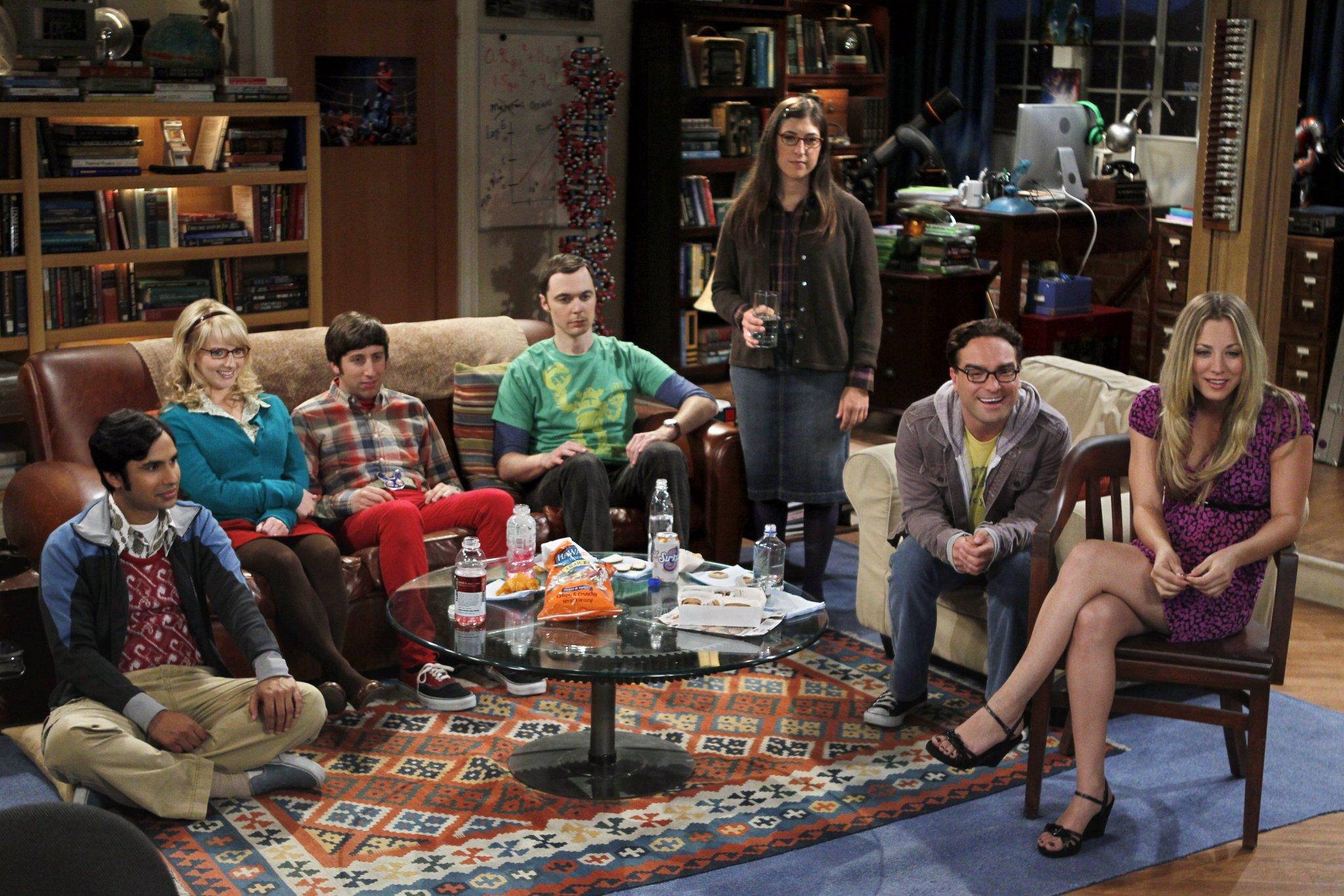 Fox dedica un canale a The Big Bang Theory con le prime 10 stagioni della serie