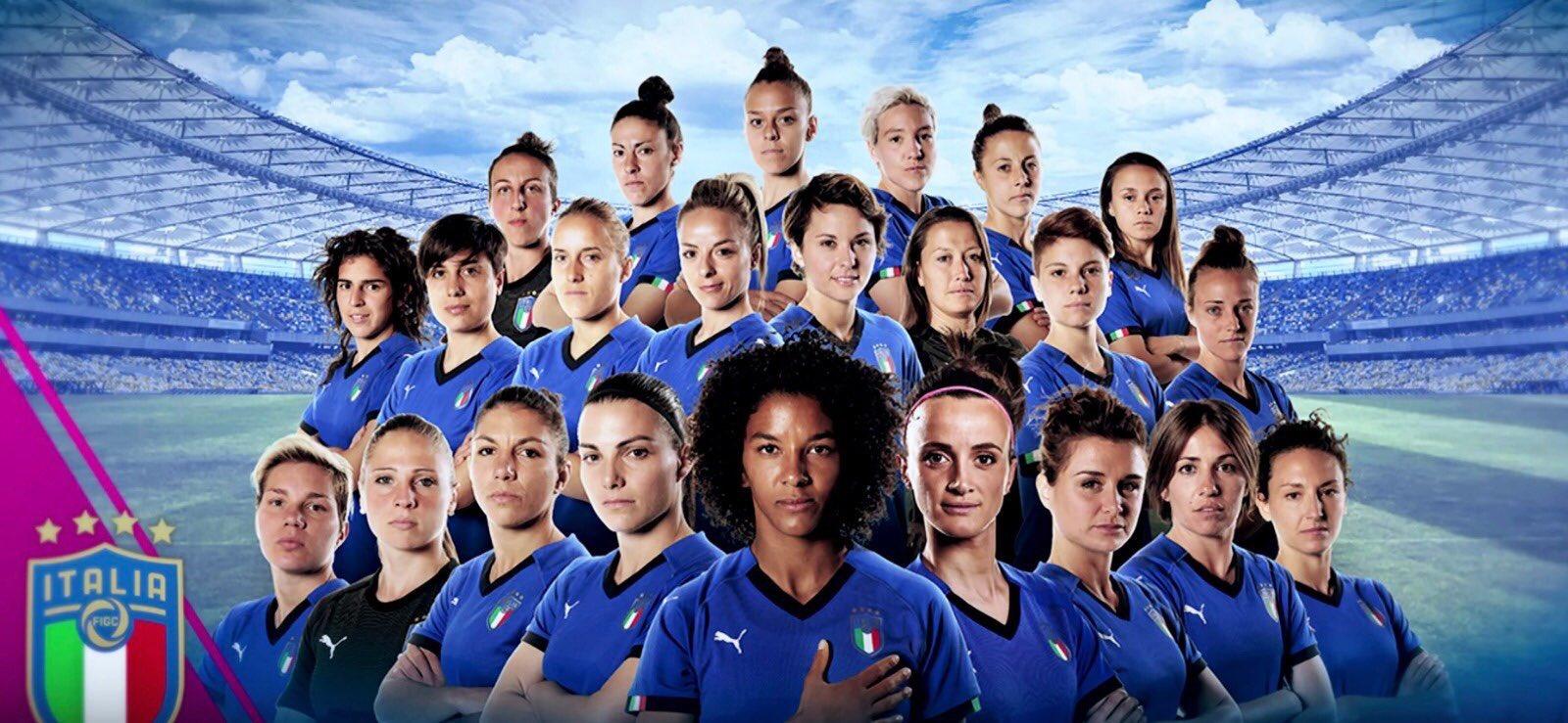 Mondiali di Calcio Femminile, Italia vs Australia (diretta Rai 2 e Sky Sport)