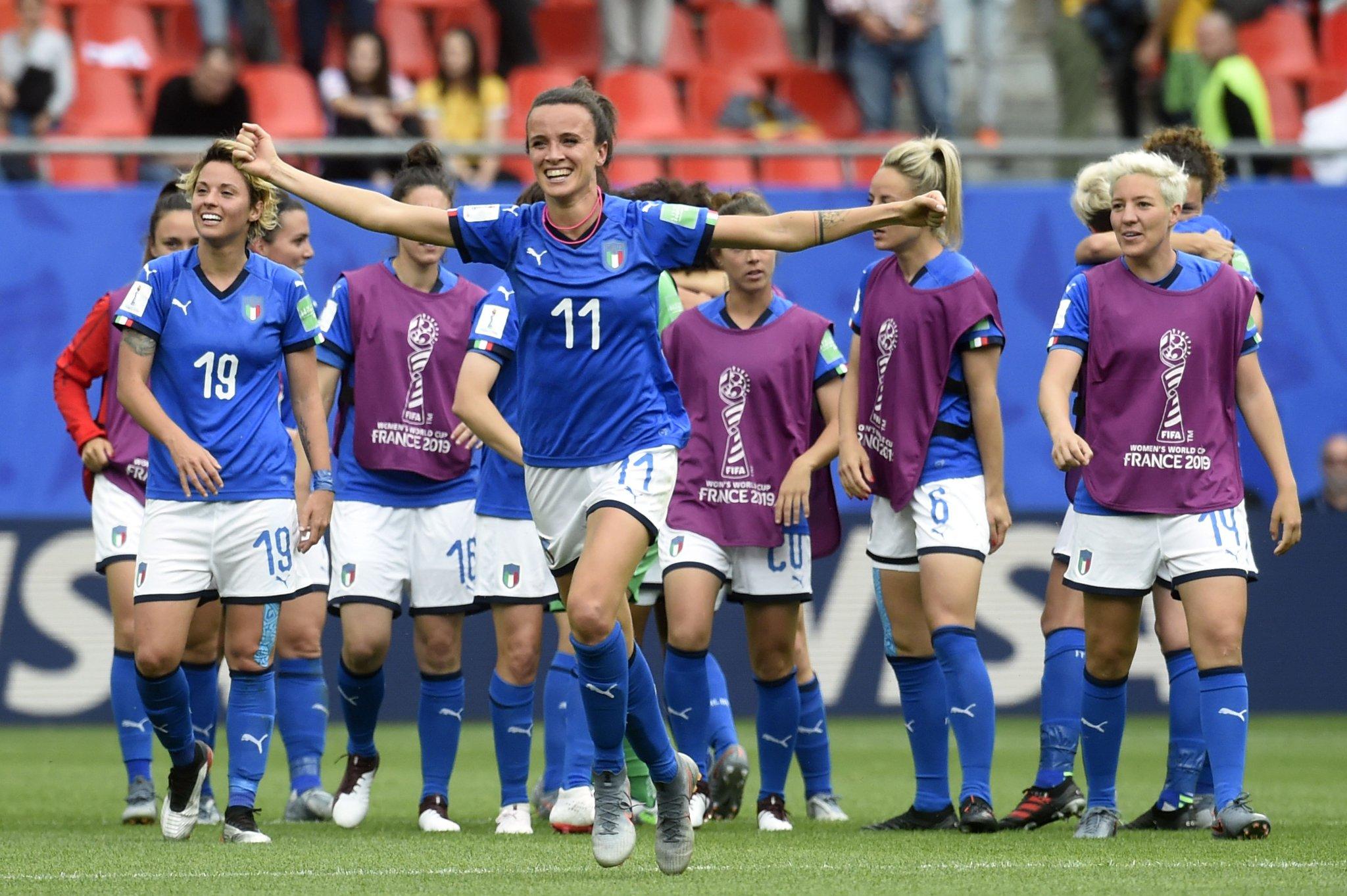Mondiali di Calcio Femminile, Giamaica vs Italia | Diretta Rai 2 e Sky Sport