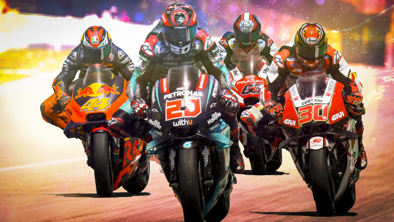 MotoGP Catalunya 2019, Qualifiche - Diretta Sky Sport e Tv8