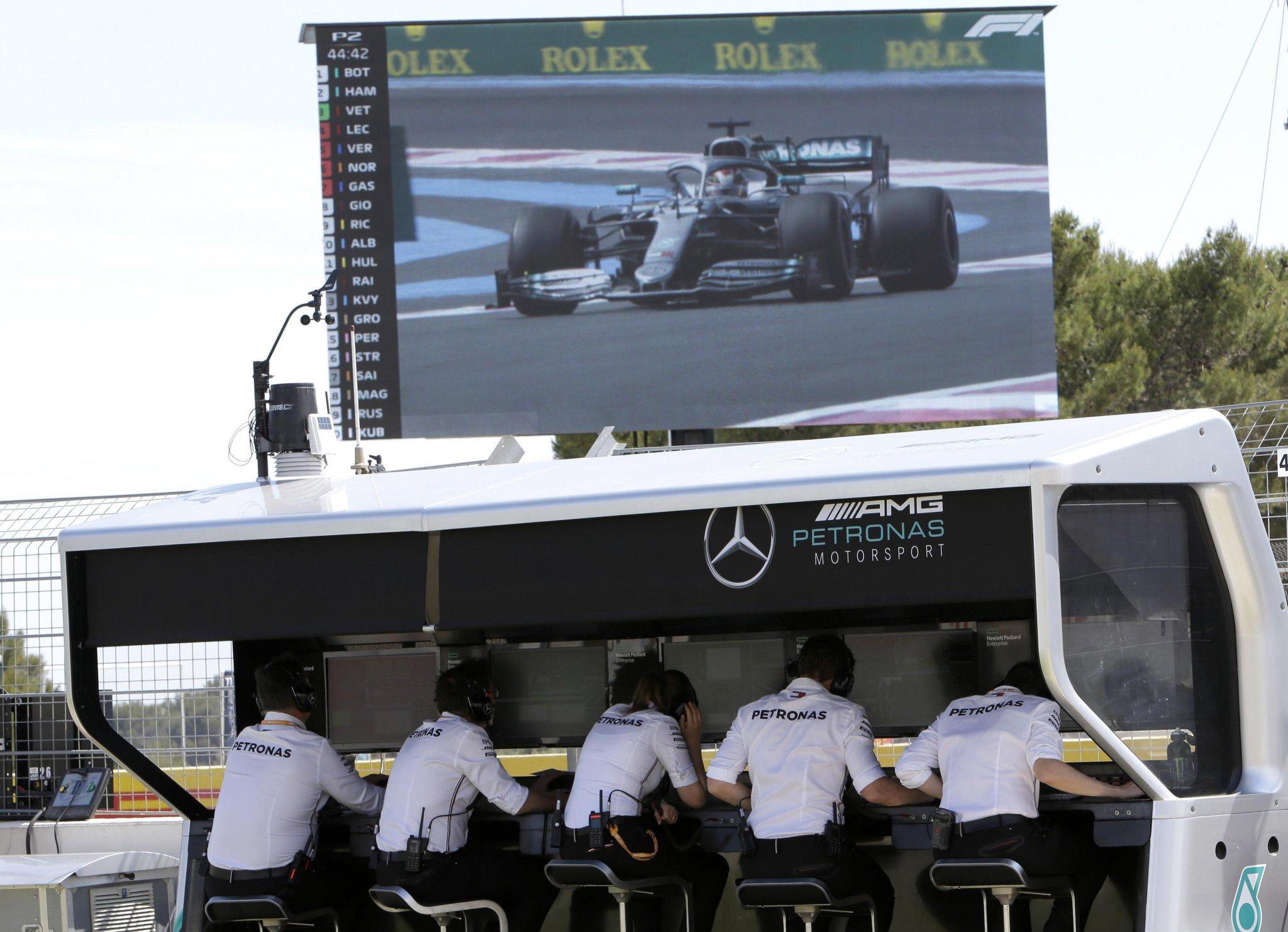 F1 Francia 2019, Qualifiche - Diretta Esclusiva Sky Sport, differita Tv8