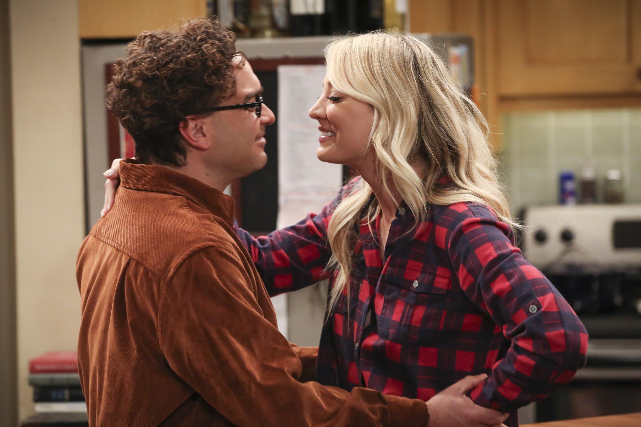 The Big Bang Theory, dopo 12 stagioni stasera su JOI le puntate conclusive