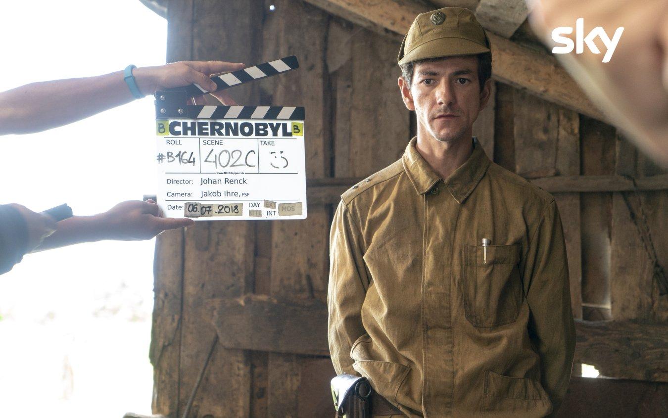 Quarto episodio di Chernobyl stasera su Sky Atlantic