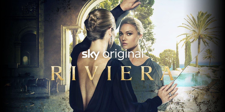 La seconda stagione di Riviera, da stasera su Sky Atlantic