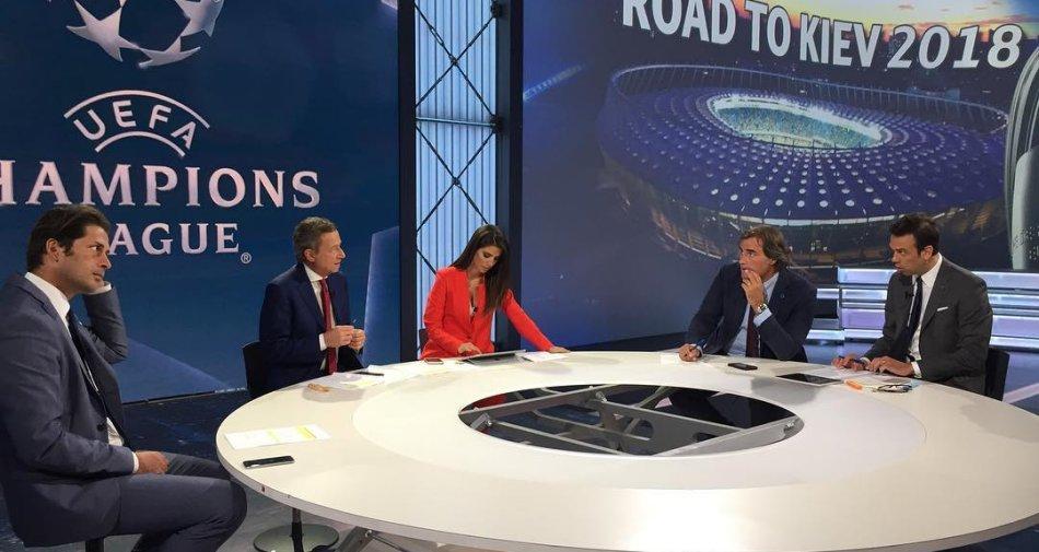 Accordo biennale con Sky, la Champions in chiaro torna a Mediaset