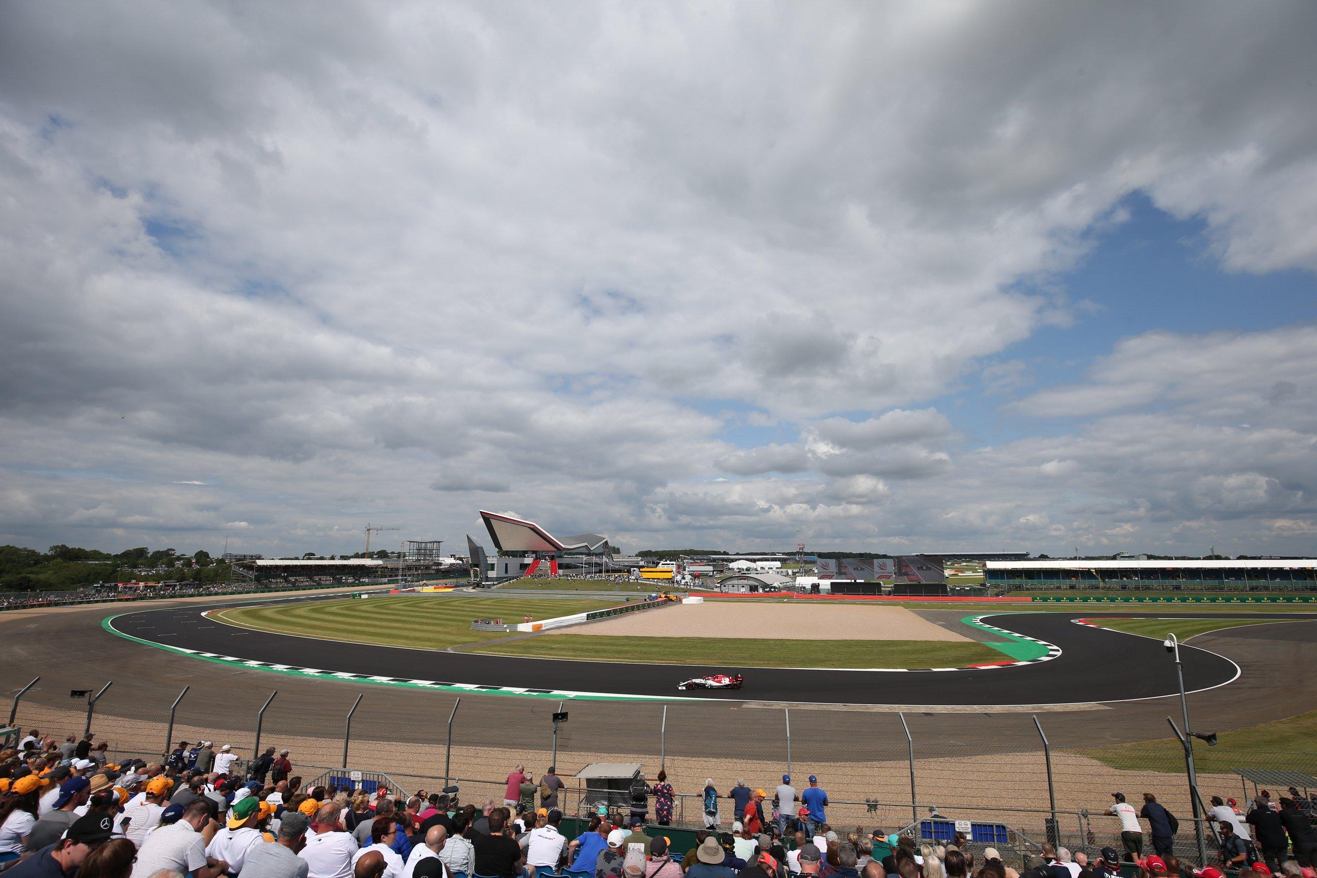 F1 Gran Bretagna 2019, Qualifiche - Diretta Sky Sport e TV8