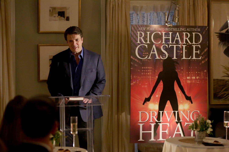 FoxLife Castle dedicato allo scrittore più famoso della televisione