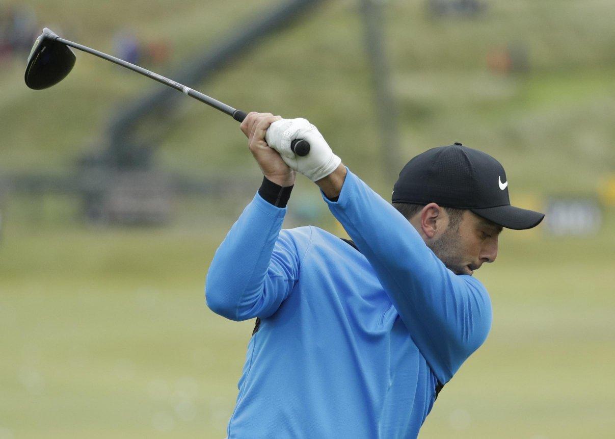 Golf, Open Championship in diretta esclusiva su Sky Sport canale 205