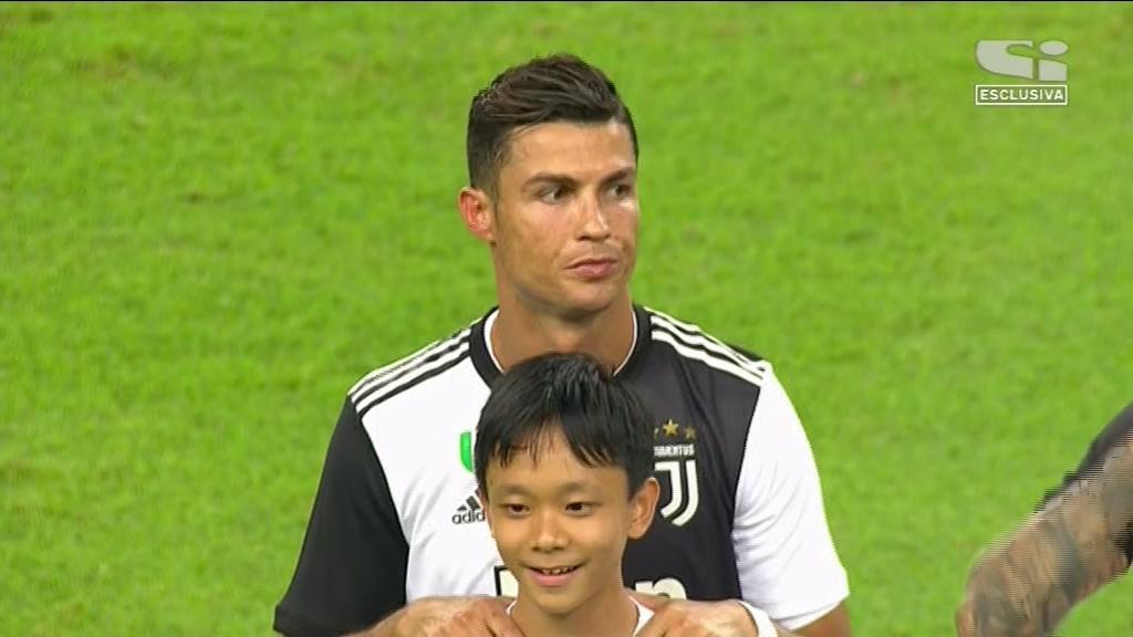 Ascolti record su Sportitalia per la ICC con le prime di Juventus ed Inter