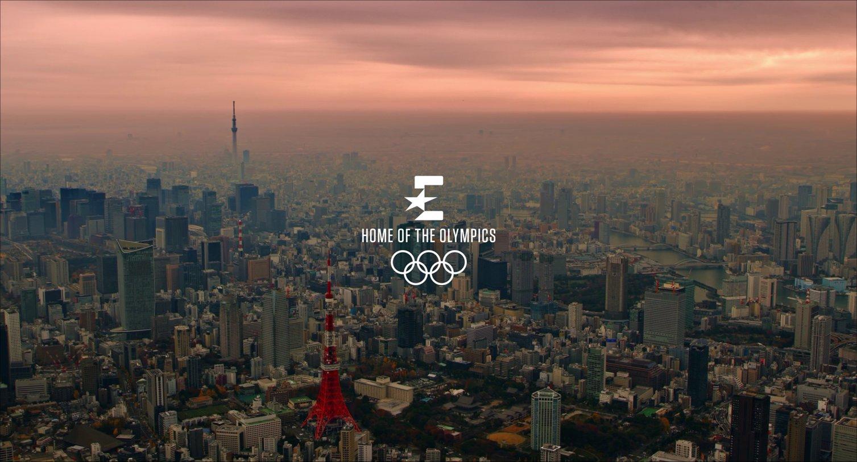 Conto alla rovescia, tra 1 anno su Eurosport le Olimpiadi Tokyo 2020
