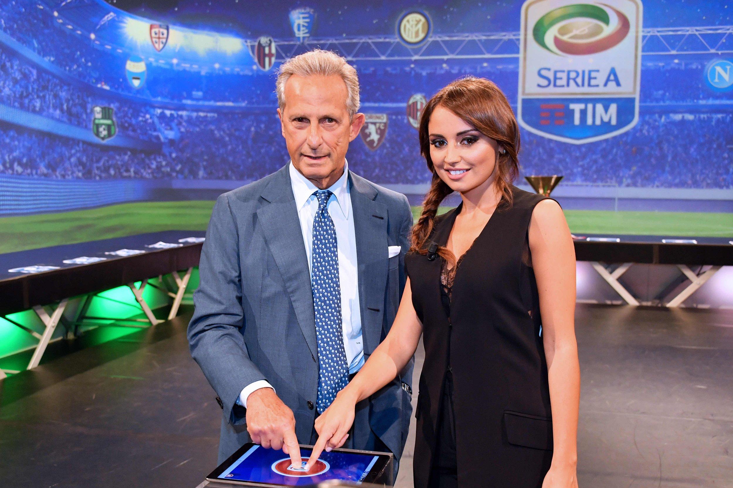 Calendario Serie A 2019 - 2020, in diretta su Sky Sport - #SkyCalendarioA