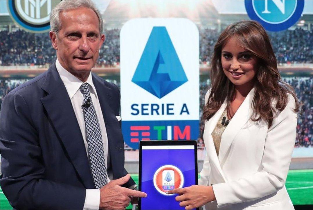 Partite Su Dazn Calendario.Serie A 2019 2020 Le 20 Partite Scelte Come Big Match Da