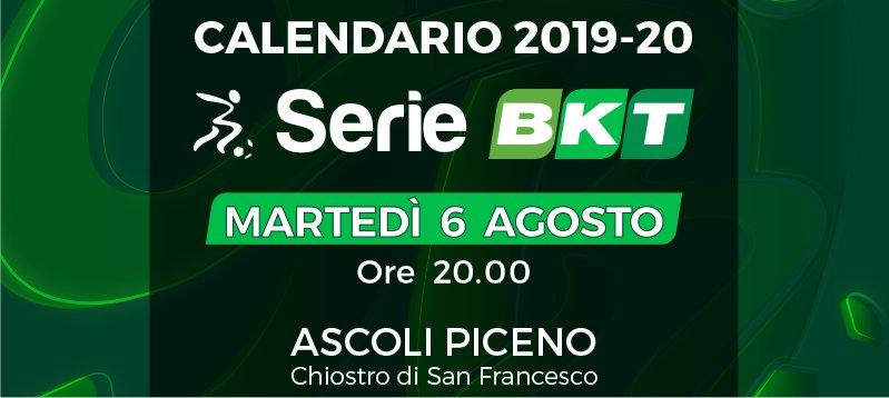 Calendario Serie B 2019/2020 in diretta su Rai Sport e DAZN