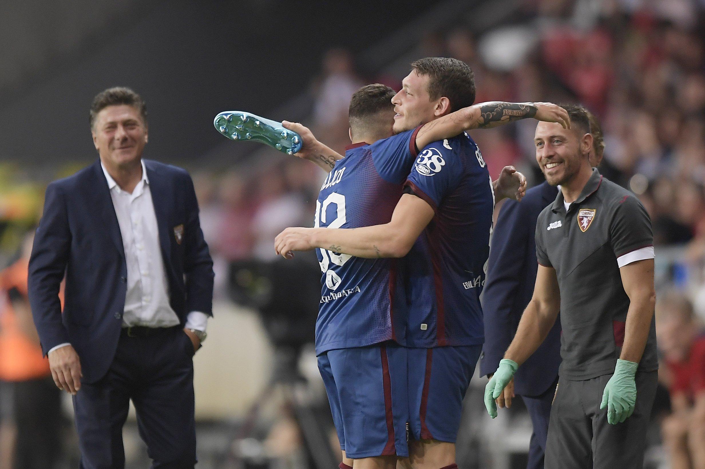 Europa League, Torino - Shakhtyor Soligorsk giovedì sarà in diretta su Sky Sport