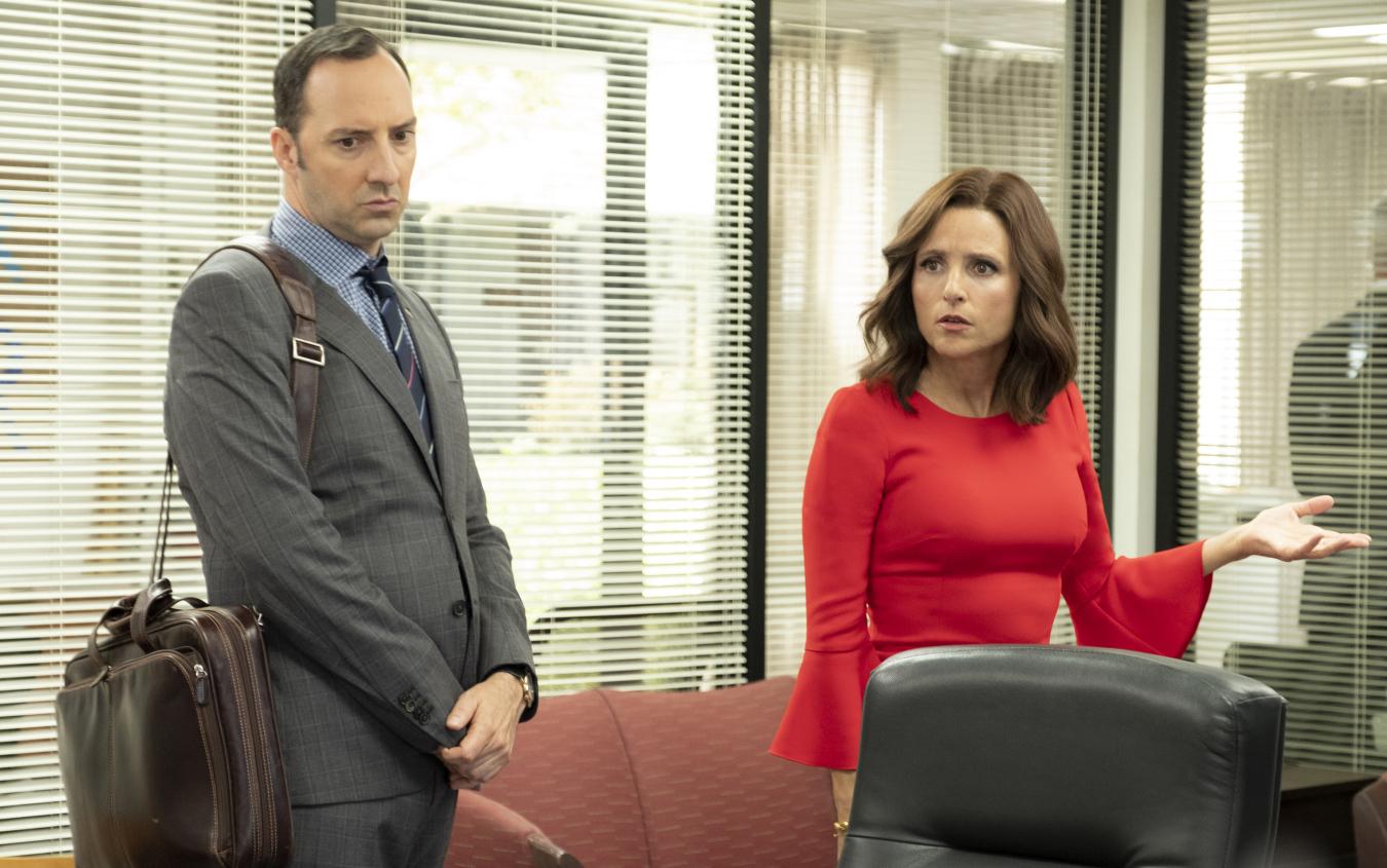 Sky Atlantic, 7a stagione Veep, la cattivissima comedy di casa HBO