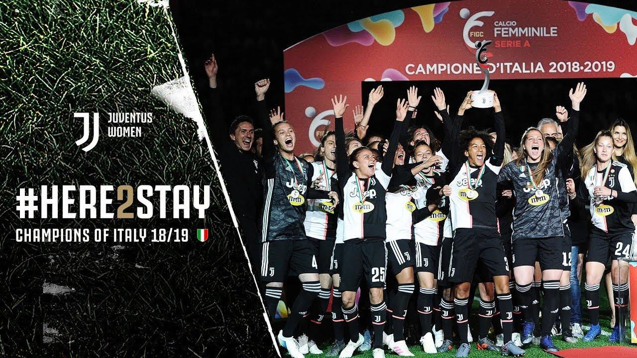 Calendario Serie A Femminile 2019/20 in diretta su Sky Sport 24