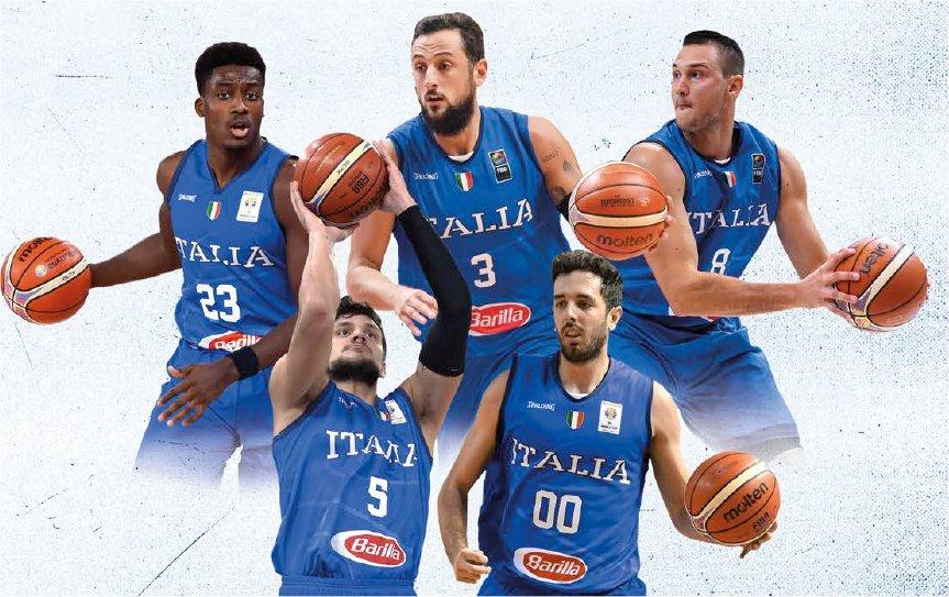 Basket Nazionale, la Verona Basketball Cup in diretta su Sky Sport
