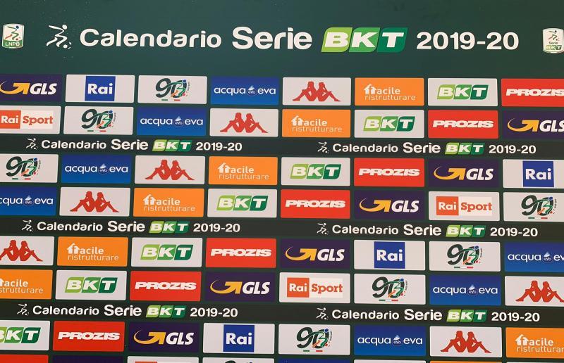 Calendario Partite Dazn.Serie B 2019 2020 La Programmazione Tv Prime 2 Giornate