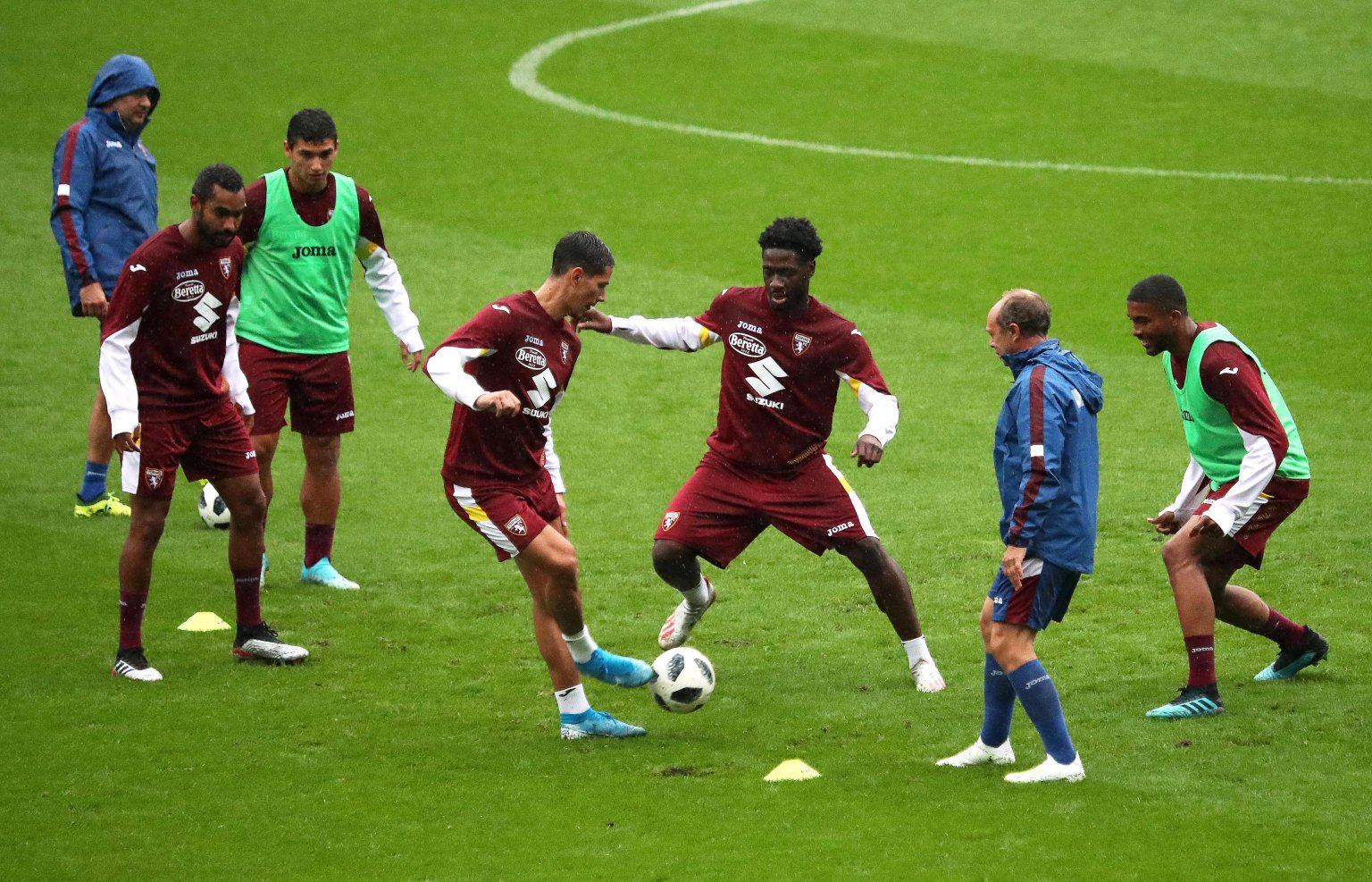 Europa League, Preliminare Ritorno - Shakhtyor Soligorsk vs Torino (diretta Sky Sport Uno)
